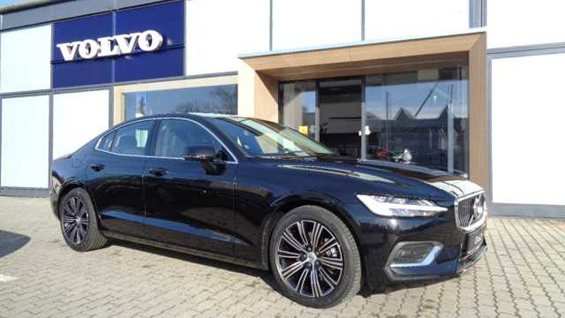 Volvo S60 III T4 AUT INSCRIPTION