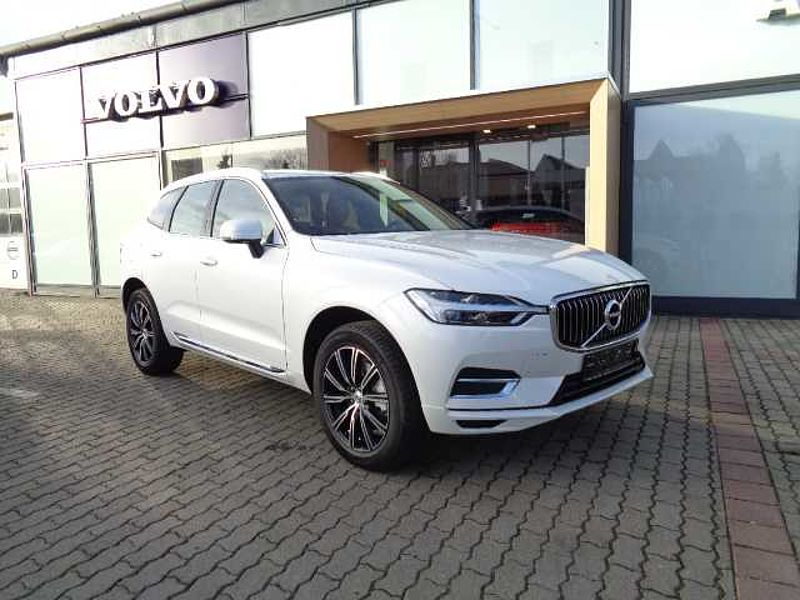Volvo XC60 II T4 AUT INSCRIPTION