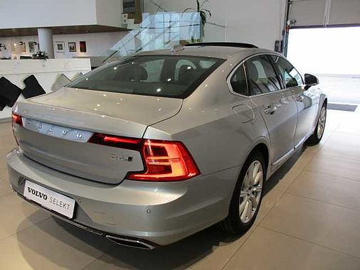 Volvo S90 D4 AWD AUT INSCRIPTION