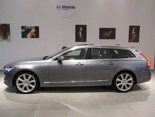 Volvo V90 T6 AWD AUT INSCRIPTION