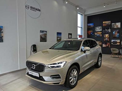 Volvo XC60 II T8 TWIN ENGINE AWD AUT INSCRIPTION