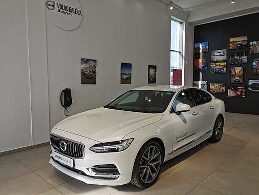 Volvo S90 D4 AUT INSCRIPTION