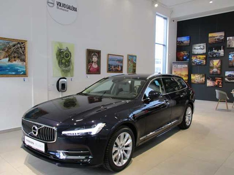 Volvo V90 T4 AUT INSCRIPTION