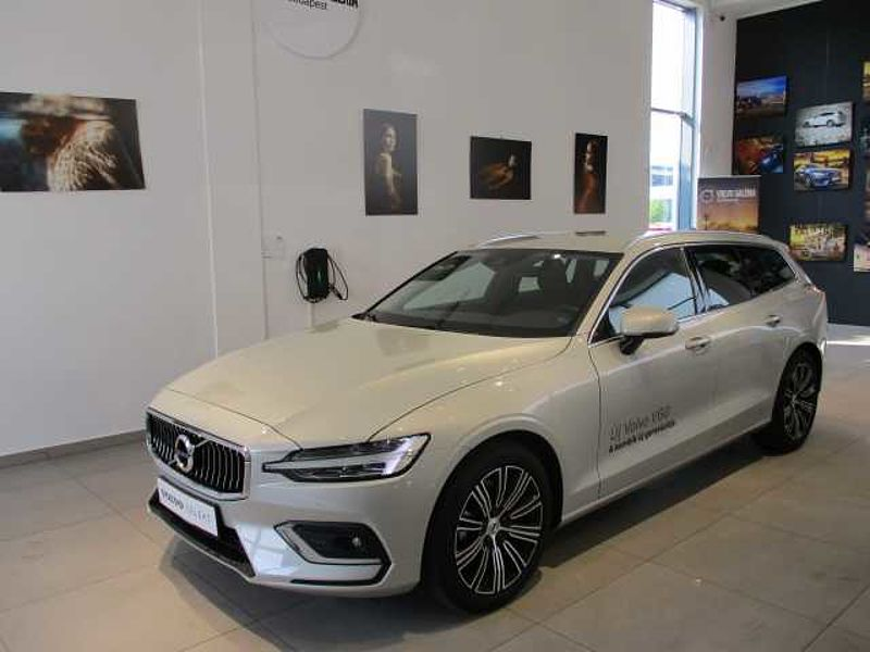 Volvo V60 II D3 AUT INSCRIPTION