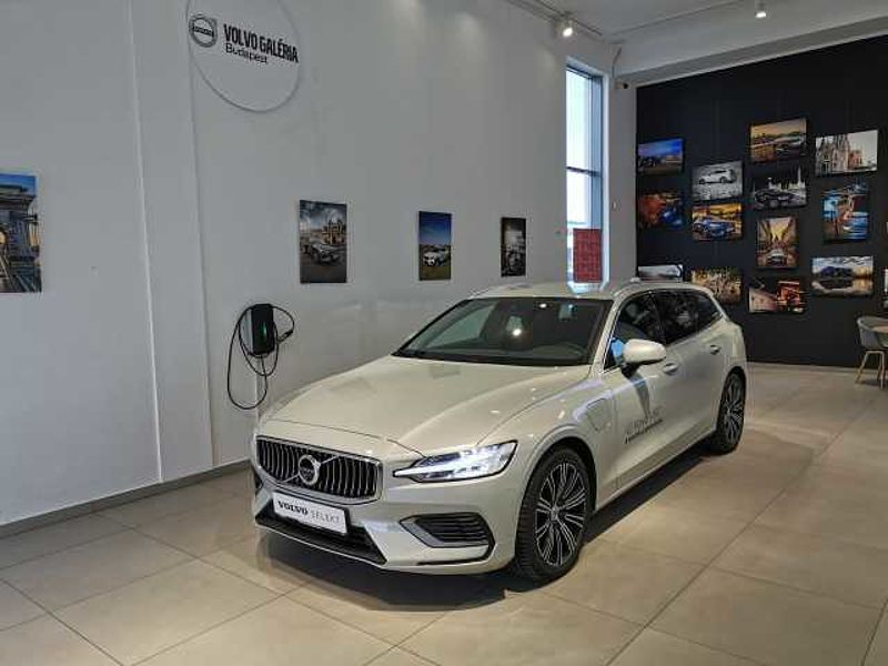Volvo V60 II T6 TWIN ENGINE AWD AUT INSCRIPTION 340 LE