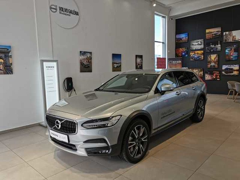 Volvo V90CC V90 D4 AWD AUT CROSS COUNTRY PRO