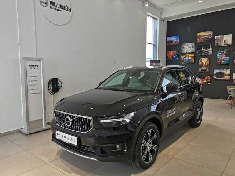 Volvo XC40 T3 AUT INSCRIPTION